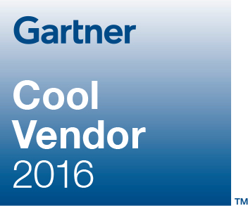 Cloud Raxak Named by Gartner as a 2016 Cool Vendor in IT Automation