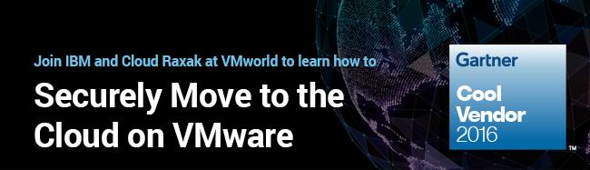 IBM and Cloud Raxak VMworld email header (1)