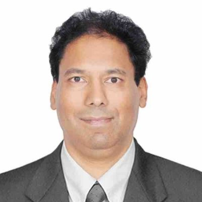 Mohan Bethur, SME in Security Compliance