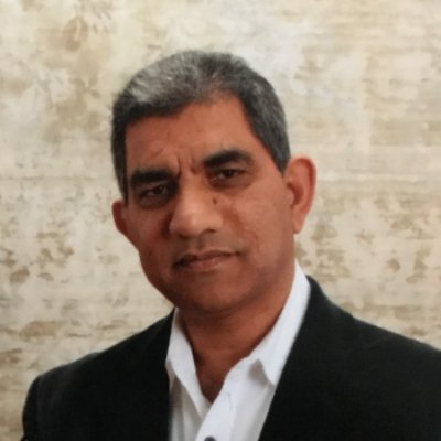 Pat Paluri, SME in Enterprise Service Management