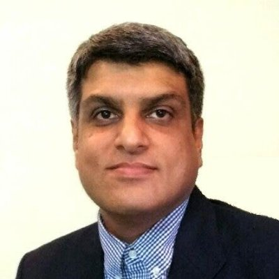 Tarun Krishnamurthy, SMe in Enterprise Security Products and Growth Strategy