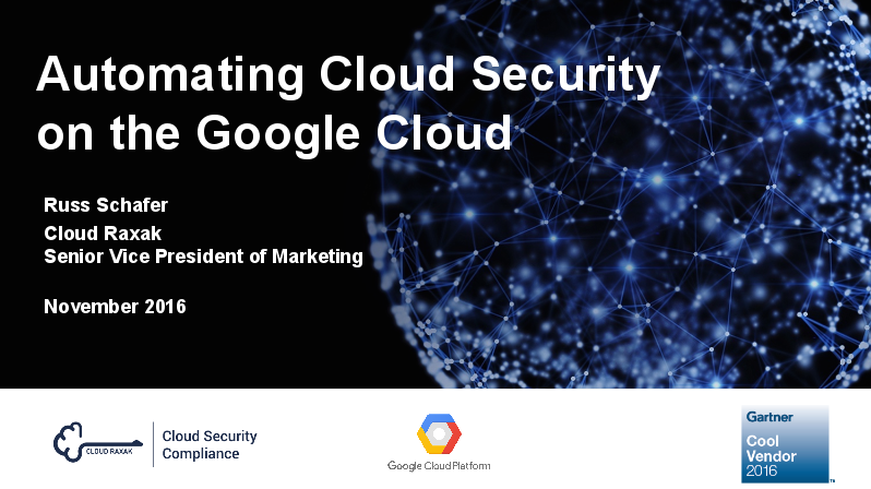 automating-cloud-security-on-the-google-cloud