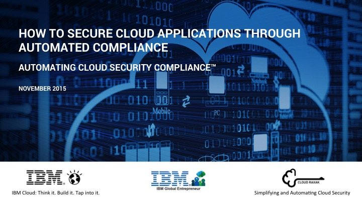 IBM-and-Cloud-Raxak-Secure-Cloud-Apps-through-Automated-Compliance